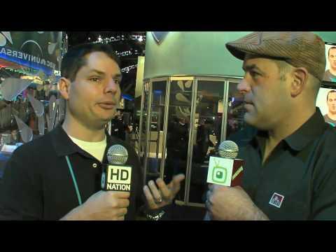 3D HDTV: Exploding the CES Hype! Boxee vs Popbox. .3