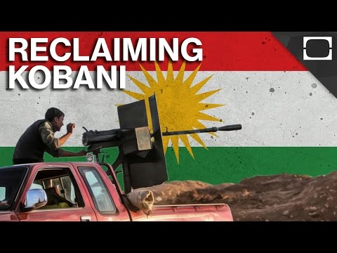 What Does ISIS Defeat In Kobani Mean?