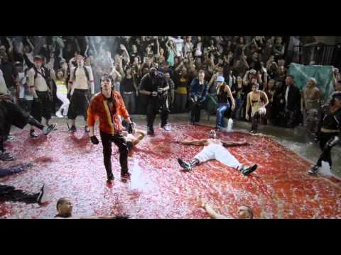Step Up 3d - Battle Of Gwai video