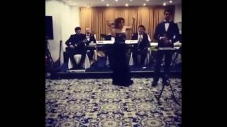 Rəqsanə İsmayılova