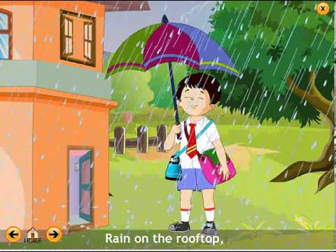 Free Hindi Poems On Rain MP4 Video Download