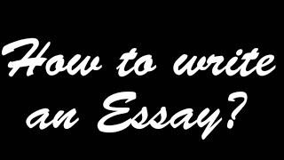 HOW TO WRITE ESSAY || Impressive Essay Writing trick || IMPORTANT TOPICS FOR ESSAY || English essay