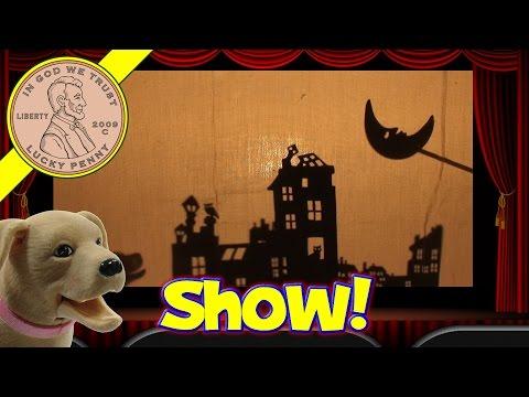 Ombres du soir les toits de paris LPS Stick Puppet Show!