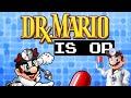 Dr. Mario is OP - Smash Bros. Wii U Montage
