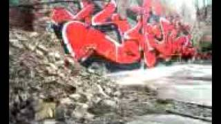 SWET Graffiti