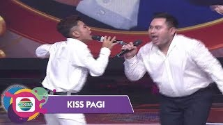 Download Lagu Keseruan Jirayut dan Nassar saat Duel Joget di D'Academy Asia 4 - Kiss Pagi Gratis STAFABAND