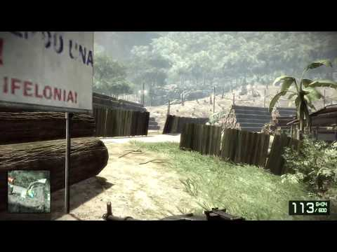 Why Battlefield Bad Company 2's Single Player Is Best In Series
