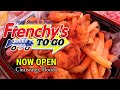 Frenchy's To Go NOW OPEN in Clearwater, Florida