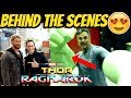 Thor: Ragnarok Behind the Scenes Ft. Chris Hemsworth & Tom Hiddleston - I'm Filmy - 2017