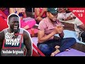 Beer Yoga with Chance the Rapper | Kevin Hart: Wha