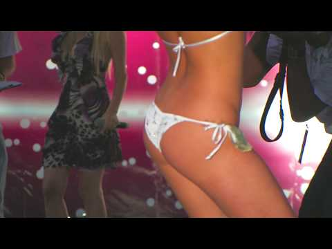 Bikini Girls! 'Raw & Uncut'