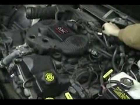 Dodge 2 7l Chrysler 2 7 Engine Problems Youtube