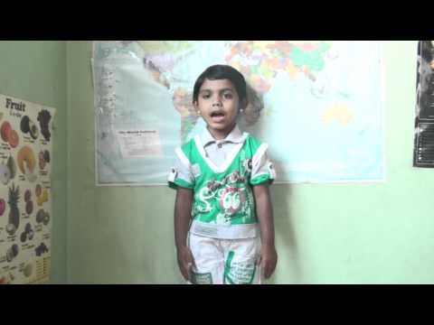 Jan Gan Man Indian National Anthem By Rugveda .... video