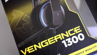 [Request] Corsair Vengeance 1300 Microphone Test