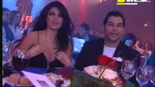 mariage  Hayfa Wehbe Belly Dance No Comment
