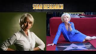 Star Research - เจาะลึกดารา Helen Mirren