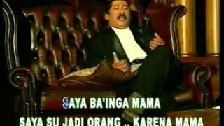 Lagu Ambon Papua  Melky Goeslaw - Ba`inga Mama
