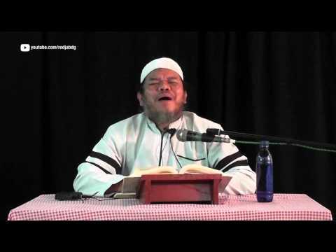Macam-Macam Sihir (An-Namimah) - Ustadz Abu Haidar Assundawy