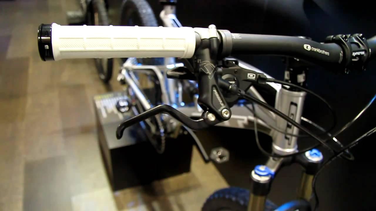 Bikepedia 2010 Gt Sanction 1.0 GT Sensor Bike