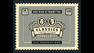 Ken Ring - Ba gå ft. Tommy Tee & Timbuktu