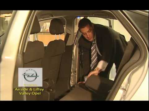 Opel Vectra Video Review