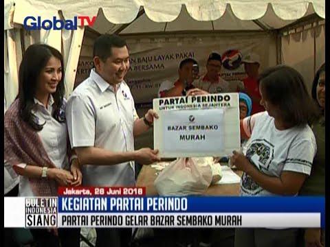 Masyarakat produktif kunci keberhasilan untuk memajukan bangsa Indonesia - BIS 27/06