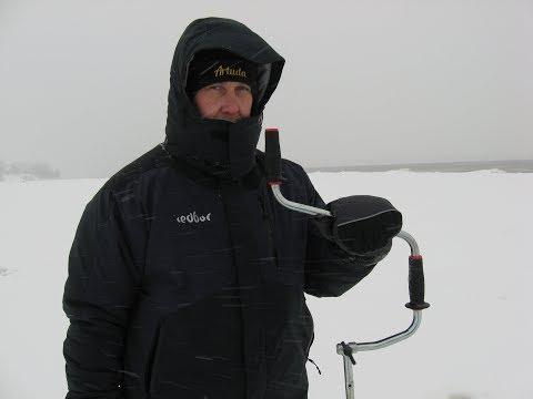 Redbor Corus - костюм для зимней рыбалки