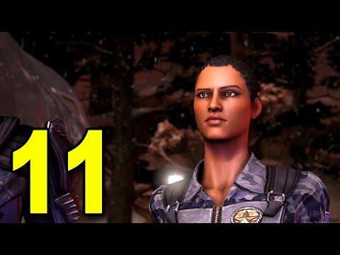 Mortal Kombat X - Chapter 11 - Jacqui Briggs (playstation 4 Gameplay) video