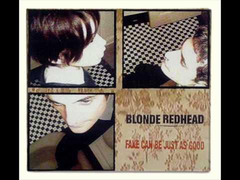 Blonde Redhead - Kazuality