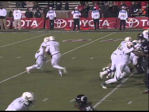 2012 OFFICIAL USF FOOTBALL OFFENSE HIGHLIGHT