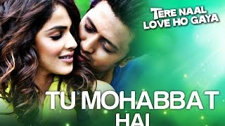 Tu Mohabbat Hai - Tere Naal Love Ho Gaya | Riteish & Genelia | Atif Aslam & Others