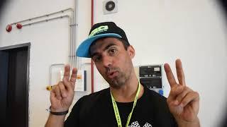 Transanatolia Rally 2017 : con Nicola quinto subito prima del via