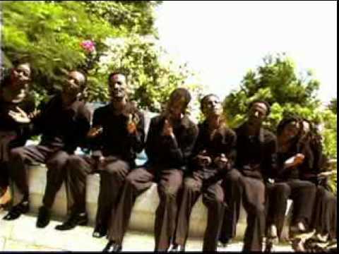ethiopian Mezmur....