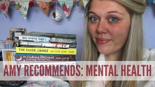 Amy Recommends | Mental Health