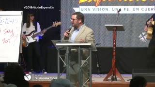 Alimenta el Niño - Pr. Bernardo Affranchino