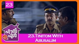 House Full - Housefull Movie Clip 23 | Tinitom With Abu Salim