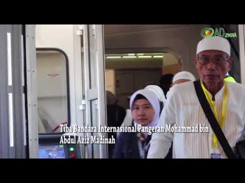 Video travel umroh arifin ilham