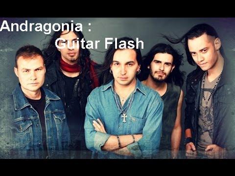 Guitar Flash - Andragonia - Guitar Flash