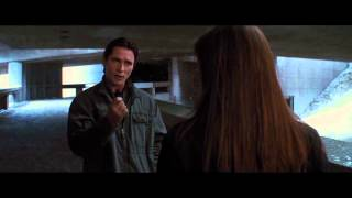 The Dark Knight Rises - Bruce Returns to Gotham (HD)
