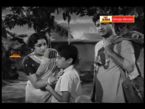 Ramu Telugu Full Movie Part -18,  Ntr, Jamuna, S Vara Lakshmi video