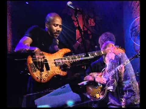 Larry Carlton   Live At The Montreux Jazz Festival   Casino Lights  99 Cd2 With Boney James, George Duke, Aabriela Anders, Bob James