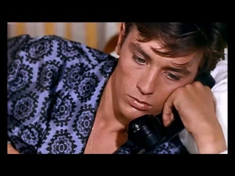 [FRANCE]  Tribute to Alain Delon - one of the world most beautiful actors