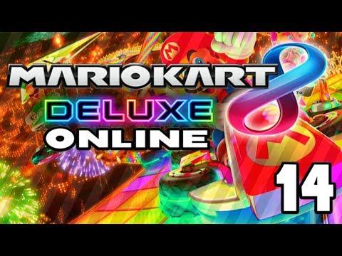 Third Spiele aus Prinzip kaufen? - Mario Kart 8 Deluxe Online - Part 14