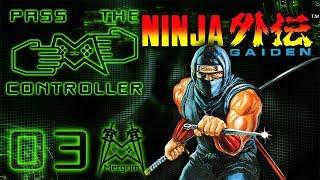 Ninja Gaiden - #3: Tricksy Forest
