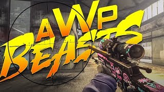 CS:GO - AWP Beasts! #41