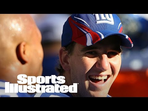 Eli Manning Might Be The King Of Pranks Says Landon Collins | SI NOW | Sports Illustrated