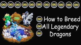 download lagu How To Breed Legendary Eggs gratis