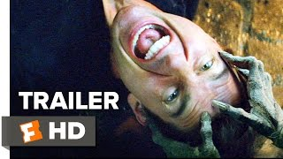 The Mummy Trailer #3 (2017) | Movieclips Trailers