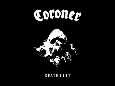 Coroner - Spectators Of Sin