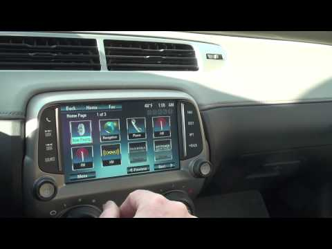 HD VIDEO 2013 CHEVROLET CAMARO RS 2LT NAV FOR SALE SEE WWW SUNSETMILAN COM